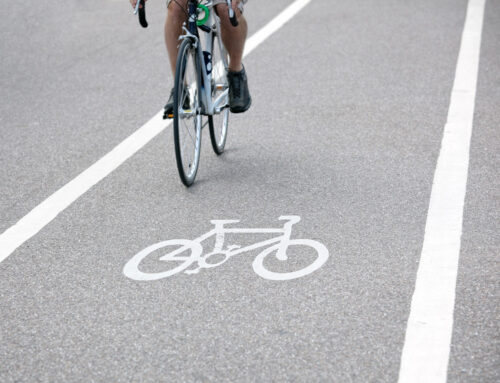 Sustainable Saratoga joins Saratoga Safe Cycling Coalition and endorses resolution to City Council