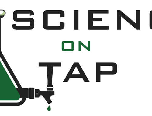 Science on Tap in Saratoga