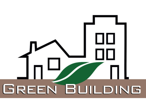 Green Building – A pathway to a more sustainably built & powered community